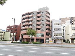 ニシキグレイス浅野[6階]の外観