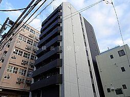 シーネクス横濱阪東橋[10階]の外観