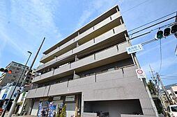 ファミリーハイツ徳井[502号室]の外観