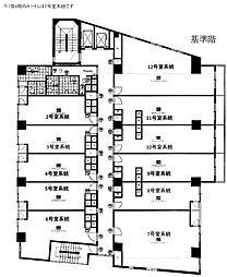 山手線 田町駅 徒歩8分