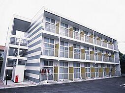 コーポ御代川II[3階]の外観