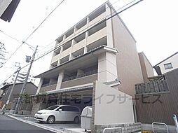 プレサンス京都五条天使突抜 407号室[4階]の外観