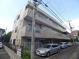 レジオン松戸[1階]の外観