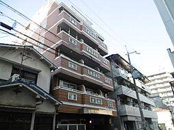 リバーライズ永和 406号室[4階]の外観