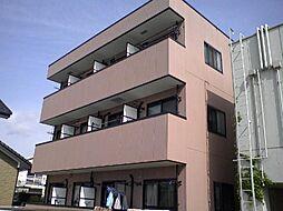 サンライズ[3階]の外観