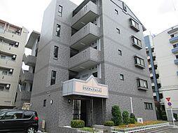 Osaka Metro御堂筋線 なかもず駅 徒歩2分の賃貸マンション