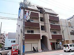オータスビレッジ[2階]の外観