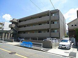 愛知県名古屋市名東区猪子石3丁目の賃貸マンションの外観