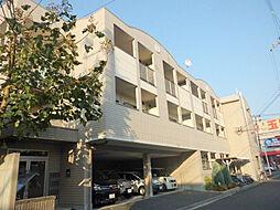 パールソフィア[3階]の外観