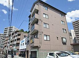 田尻ビル[4階]の外観