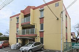 ヒロ・ヤマザキ[2階]の外観