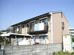 コスモハイツ長谷川[102号室号室]の外観