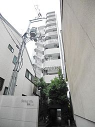 ドルチェヴィータ四条大宮[502号室号室]の外観