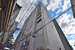 アーデンタワー福島ウエスト[6階]の外観