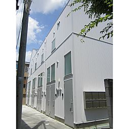 コンフォートスペース新宿[0202号室]の外観