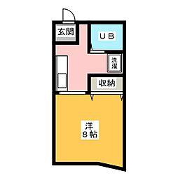 細谷駅 2.9万円