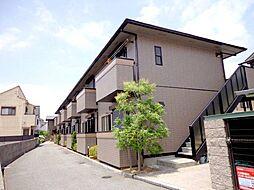 大阪府泉大津市寿町の賃貸アパートの外観
