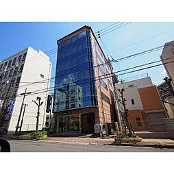 奈良県奈良市林小路町の賃貸マンションの外観