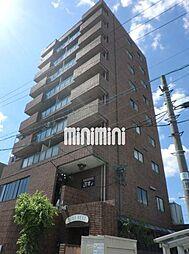 TOKI  NEXT[3階]の外観
