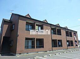 セイラBOX東貝沢B[1階]の外観