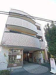 KOBA BILL[2階]の外観
