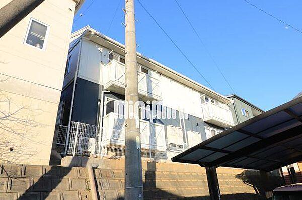 エクセル南牛川 2階の賃貸【愛知県 / 豊橋市】