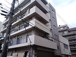 矢島マンション[402号室]の外観