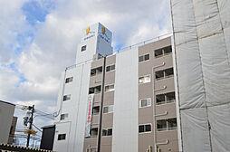 坂元町OMORIビル[404号室]の外観