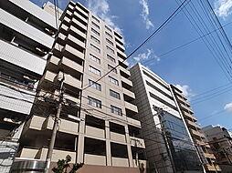 センタービレッジII[10階]の外観