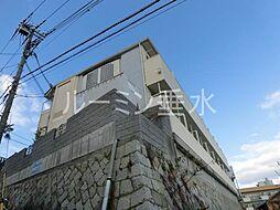 サンシャイン高丸[2階]の外観
