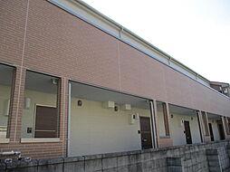 レブロン籠原[1階]の外観