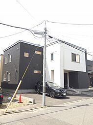 札幌市西区八軒八条西10丁目