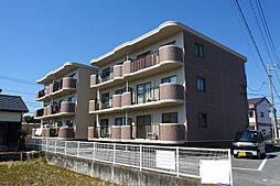 セレブレイトA[3階]の外観