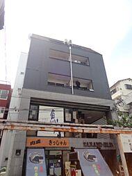 タカミビル[3階]の外観
