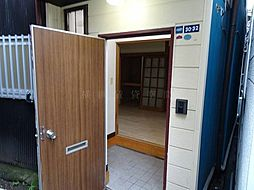 [一戸建] 神奈川県横浜市中区本牧間門 の賃貸【/】の外観