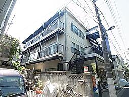岡田マンション[305号室]の外観