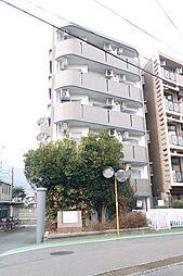 パークコート太宰府[6階]の外観