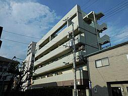 リーストラクチャ-塚口II[4階]の外観