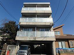 メゾン・オメガ[4階]の外観