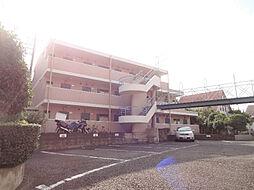 ニッセイ・スタジオ27[3階]の外観