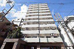 レスパス千種[4階]の外観