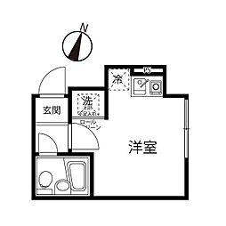京王線 初台駅 徒歩10分