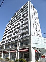 BPRレジデンス三田伊皿子坂[5階]の外観