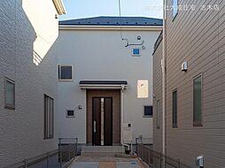 一戸建て(志木駅から徒歩45分、105.16m²、3,150万円)