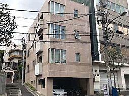 東京メトロ南北線 東大前駅 徒歩7分の賃貸マンション