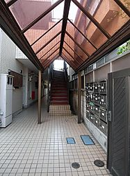 ビィラヤマダ[302号室]の外観