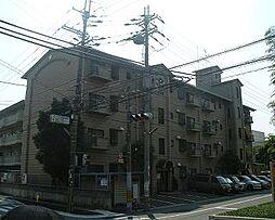 ハーモニータカノ[305号室]の外観
