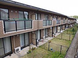 [テラスハウス] 東京都八王子市久保山町2丁目 の賃貸【/】の外観