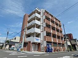吉野町ワンルームマンション[201号室]の外観