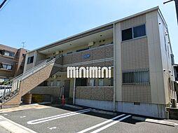 Leste´o岩崎台[1階]の外観